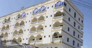 Hotel Jaziira